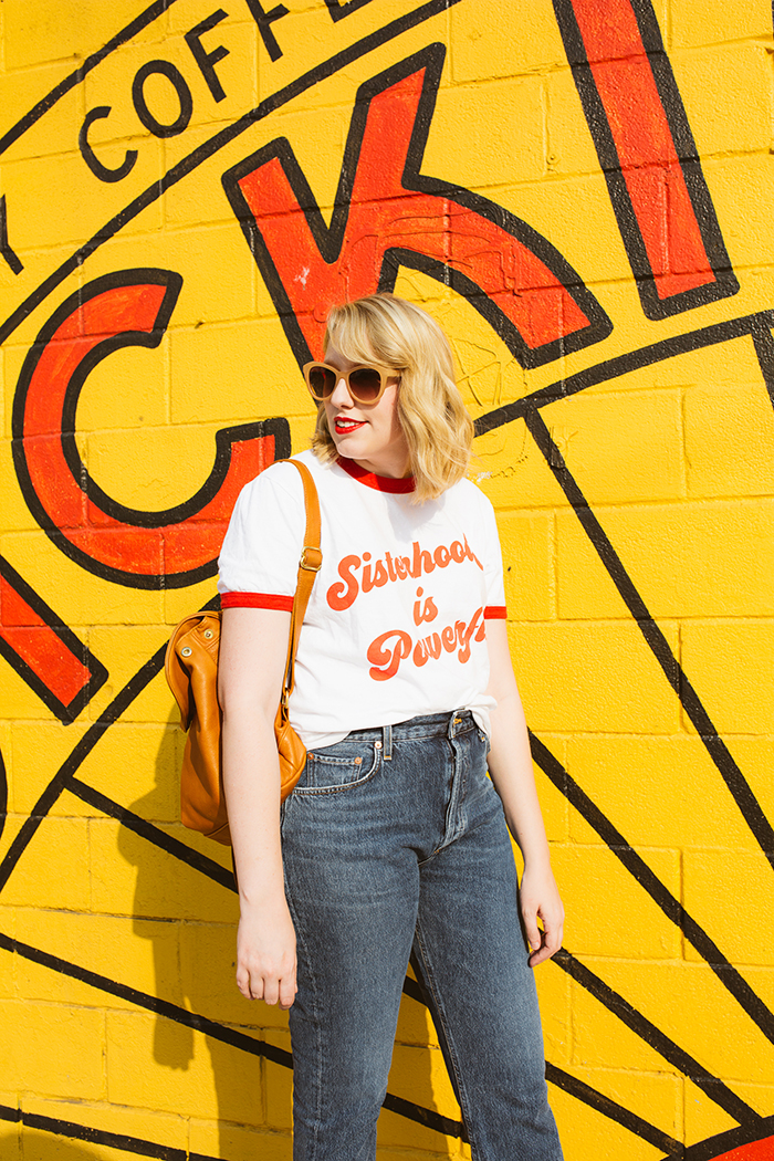 austin fashion blogger writes like a girl luella sisterhood shirt13