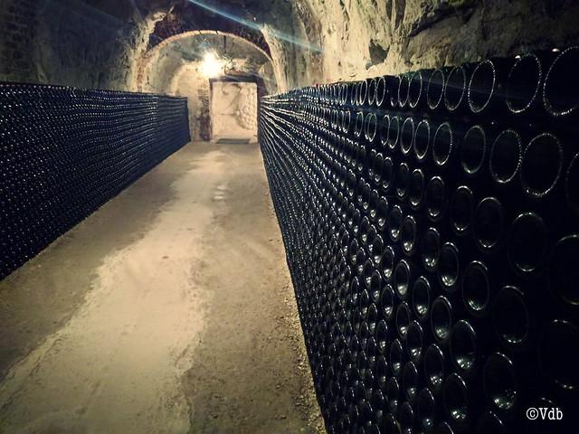 Épernay, champagne