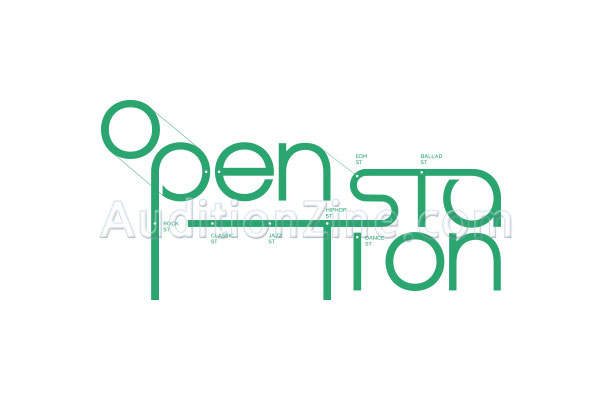 (마)OPEN STATION AUDITION