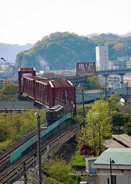 釜石 三陸鉄道