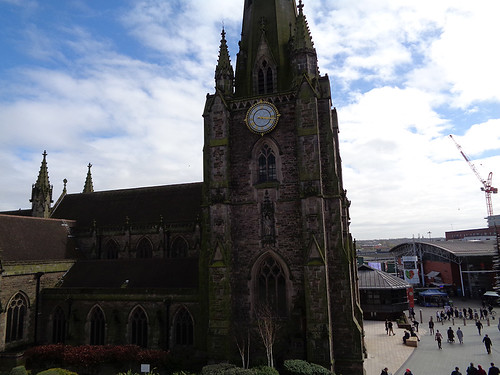 St Martin in the Bullring 07.JPG | by worldtravelimages.net