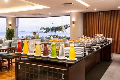 Hotel portobay rio de janeiro restaurant la finestra flickr - La finestra ristorante ...