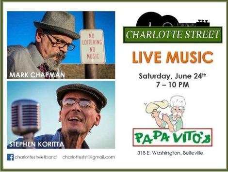 Charlotte Street 6-24-17