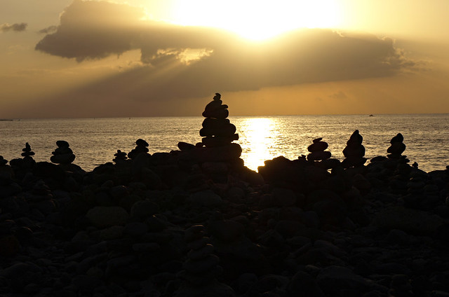 Rock Tower, Costa Adeje, Tenerife