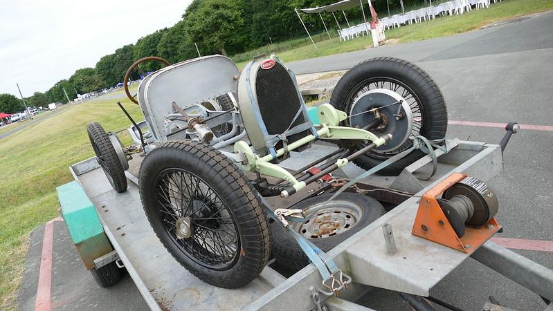 Châssis Bugatti en cours de restauration 35444904271_ee15957818_c