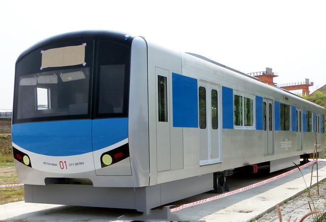 Bổ sung vốn ODA cho hai dự án trọng điểm tại TP Hồ Chí Minh
