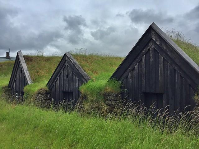 Keldur (Islandia)