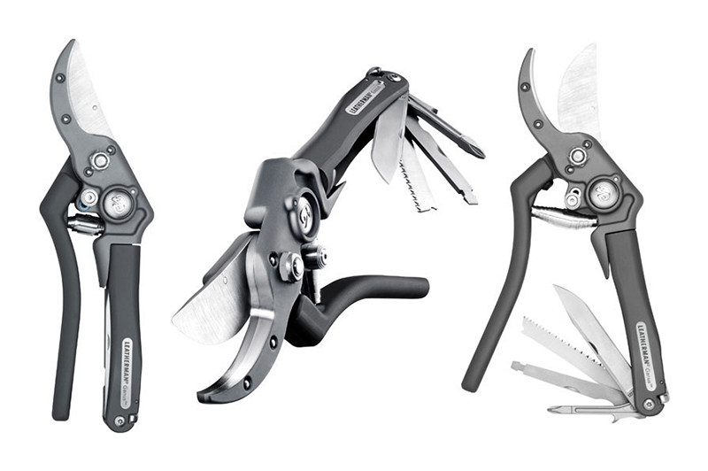 Leatherman: Genus Pruners