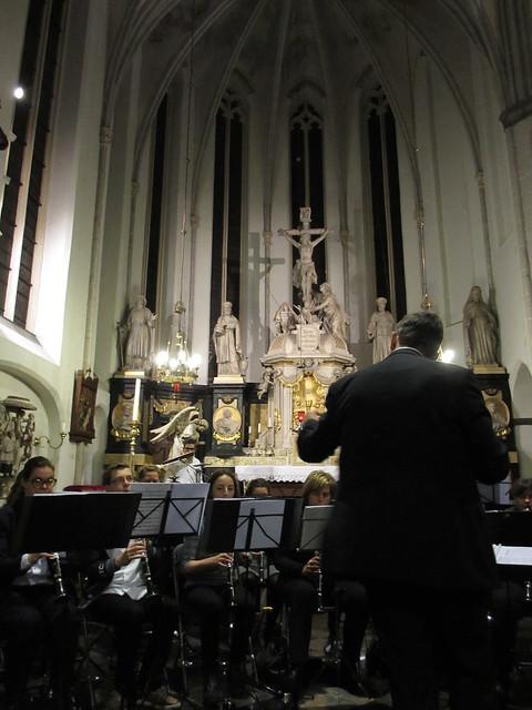Kerstconcert en opluisteren Kindernachtmis, St. Martinuskerk in Weert