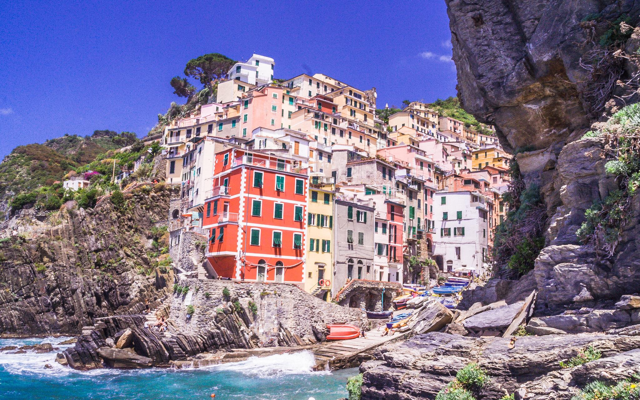 Włochy - galeria