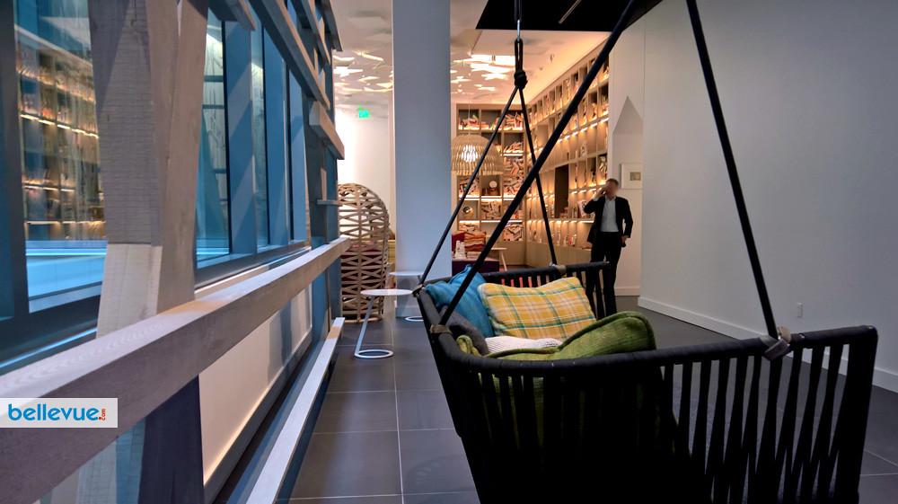 W Bellevue Hotel Bellevue Wa Hotels Amp Lodging Travel