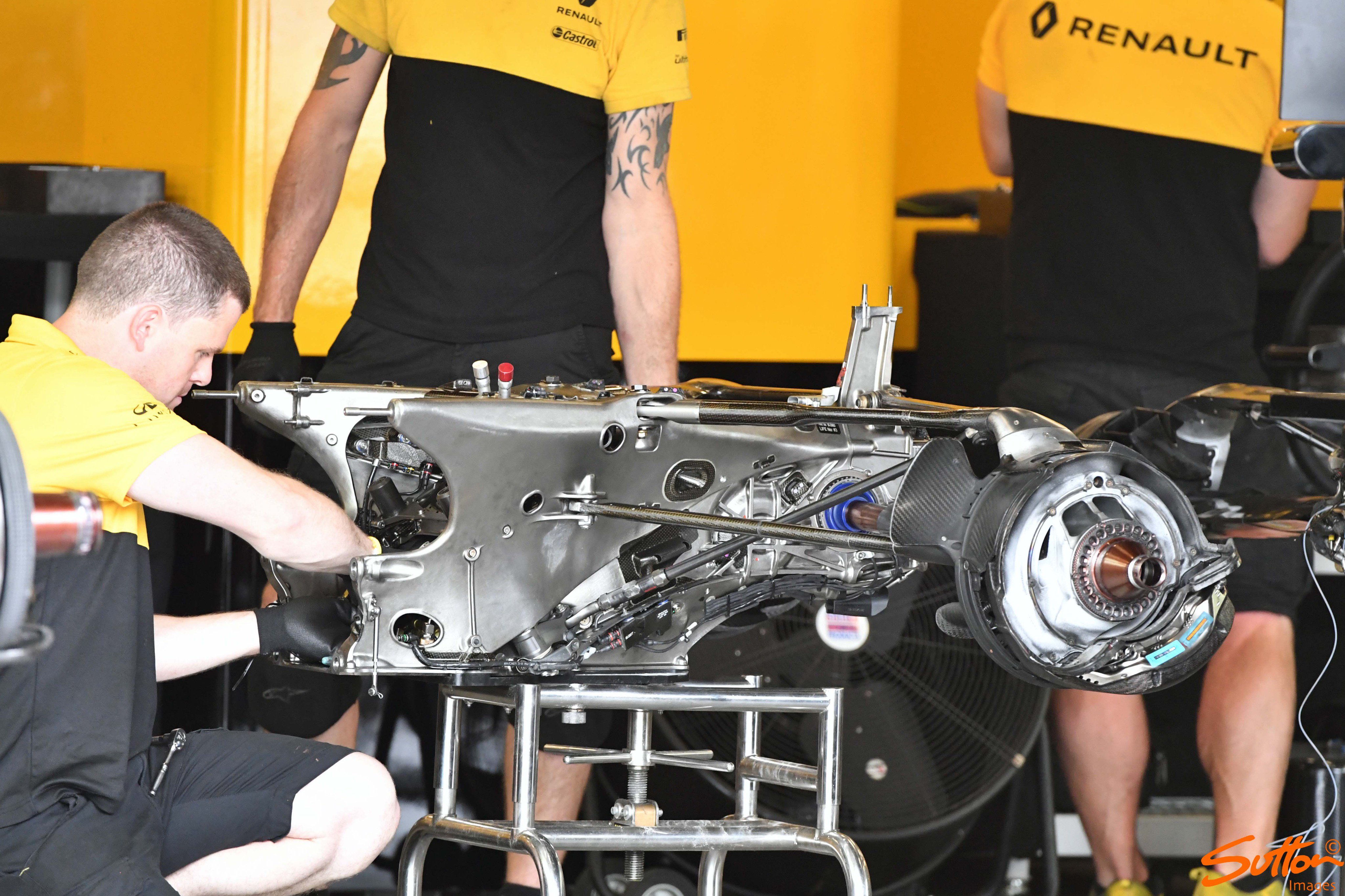 rs17-gearbox