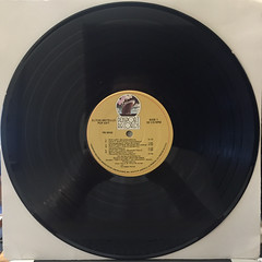 ELTON MOTELLO:POP ART(RECORD SIDE-A)