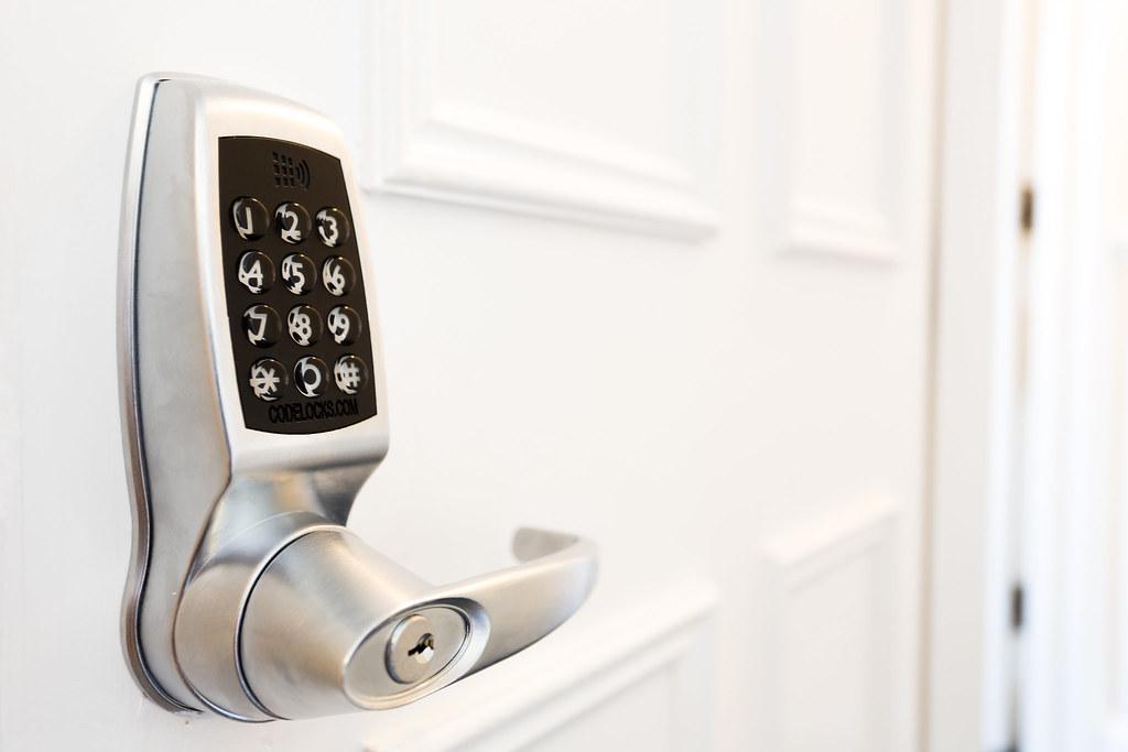 Ppl Wfr 190036 Smart Locks Get Smarter The Cl4510 Lock