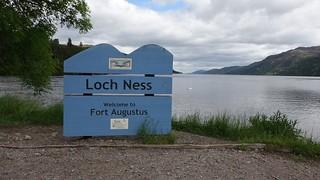 Fort Augustus (Loch Ness)