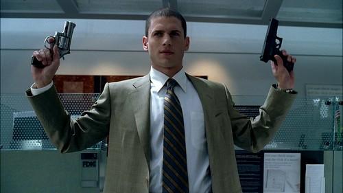 Prison Break - Season 1 - screenshot 1