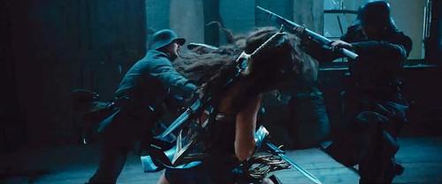 Wonder Woman - screenshot 14