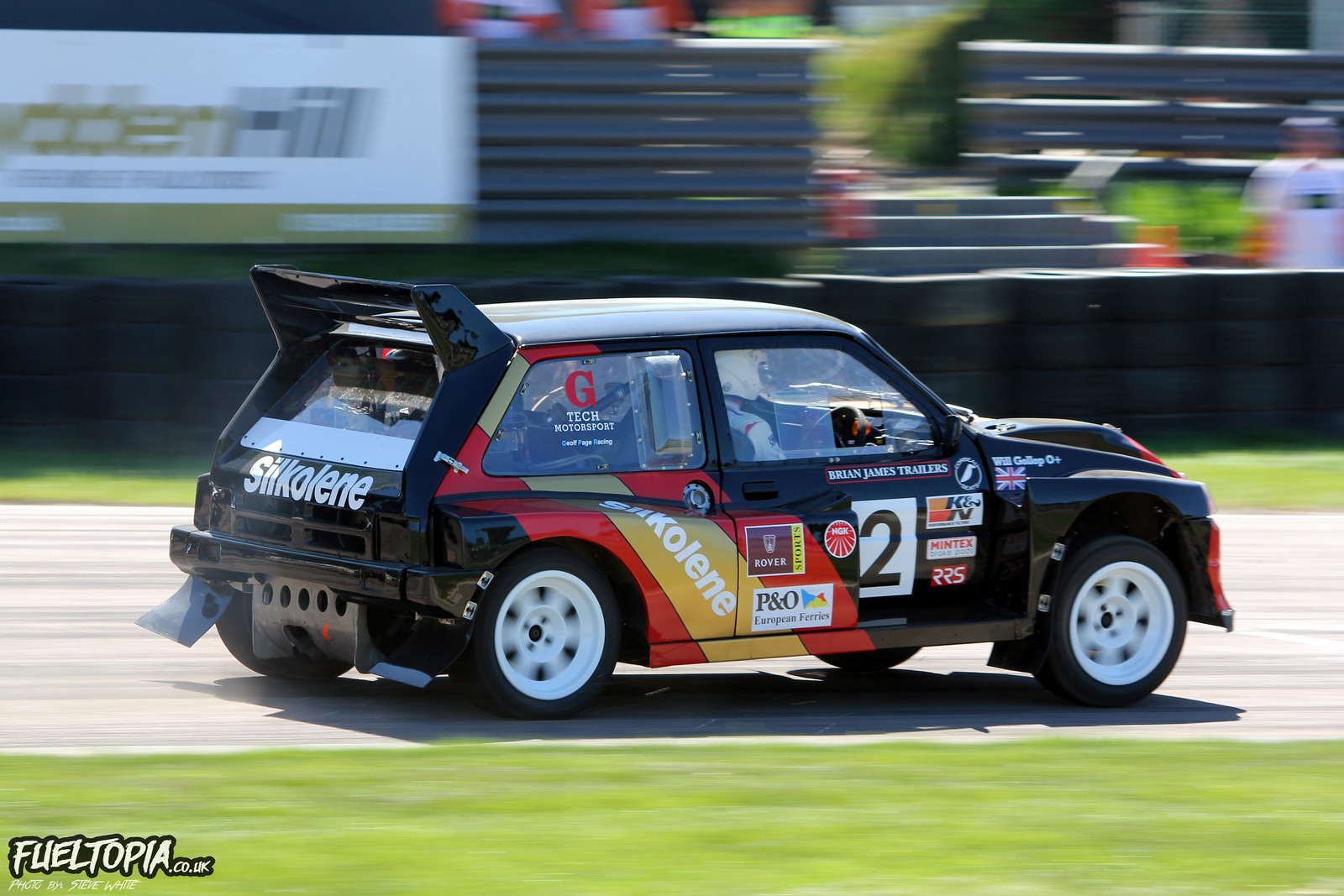 rallycross Archives - fueltopia