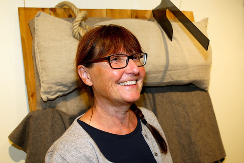 Monica Stangel Löfvall