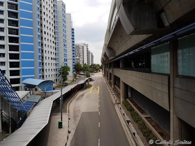 Pioneer MRT Station 02