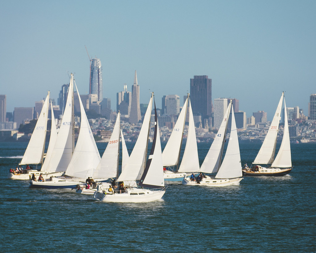 Yacht Race II