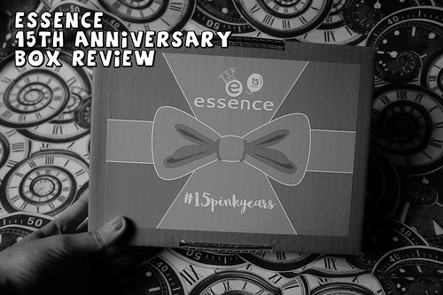 essence - 15th anniversary box