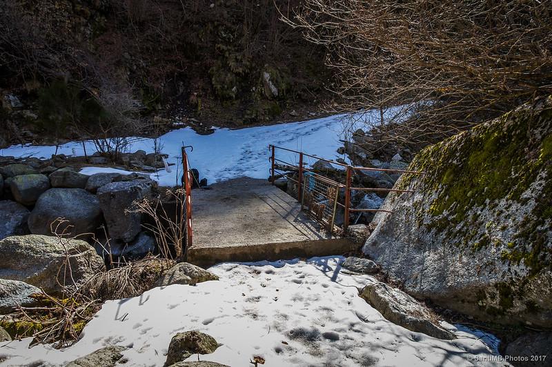 El Pont de les Ribes
