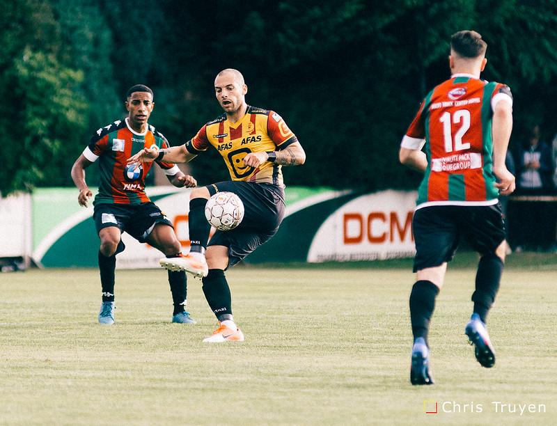 KGR Katelijne - KV Mechelen (25/06/2017)