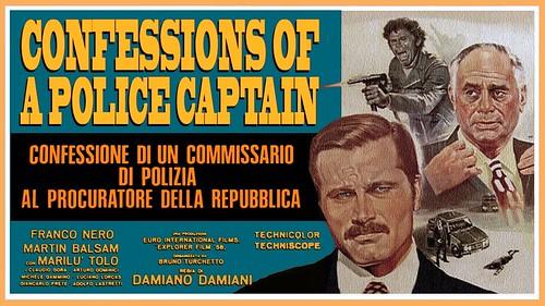 Confessione di un Commissario di Polizia al Procuratore della Repubblica - Poster 9
