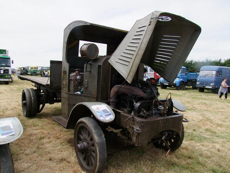 Rassemblement de camions anciens en Normandie - Page 2 35423416162_7593f95907_c