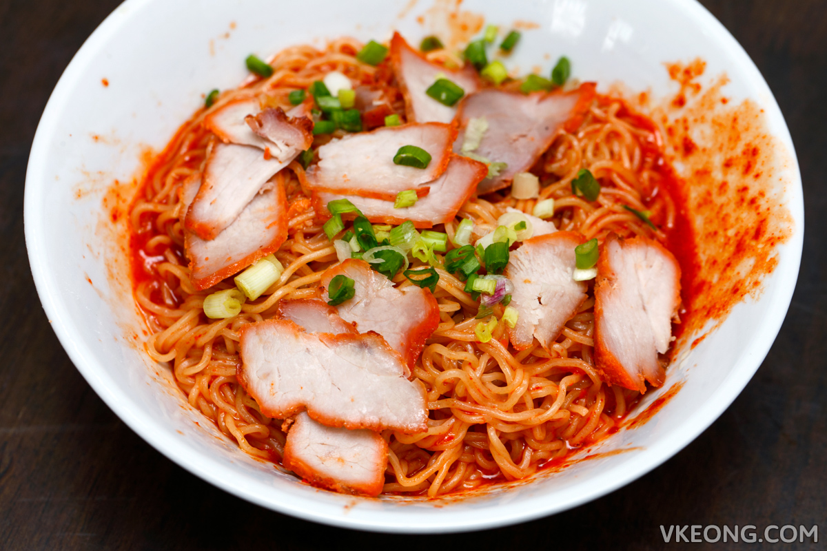 Image result for pontian wanton mee