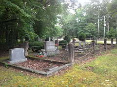 Mahan Cemetery 2