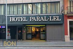 Hotel Paral·lel, Barcelona