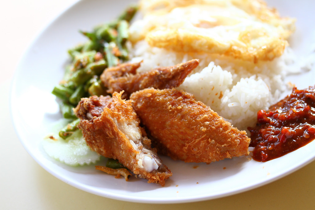 Ultimate Bedok Food Guide: Bedok Hon Ni Kitchen