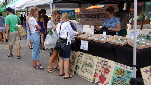 June 17, 2017 Mill City Farmers Market