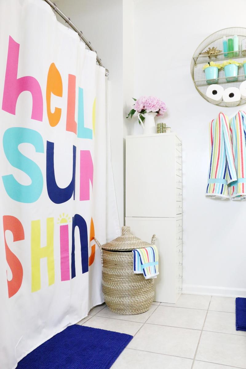 bright-colorful-bathroom-summer-refresh-hamper-11