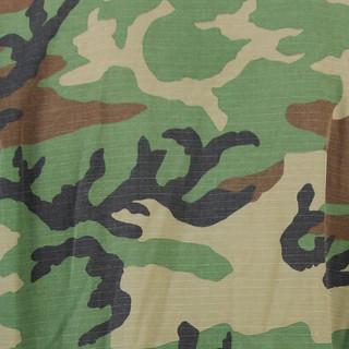 Angelo caroli camouflage U.S. Woodland (M81)
