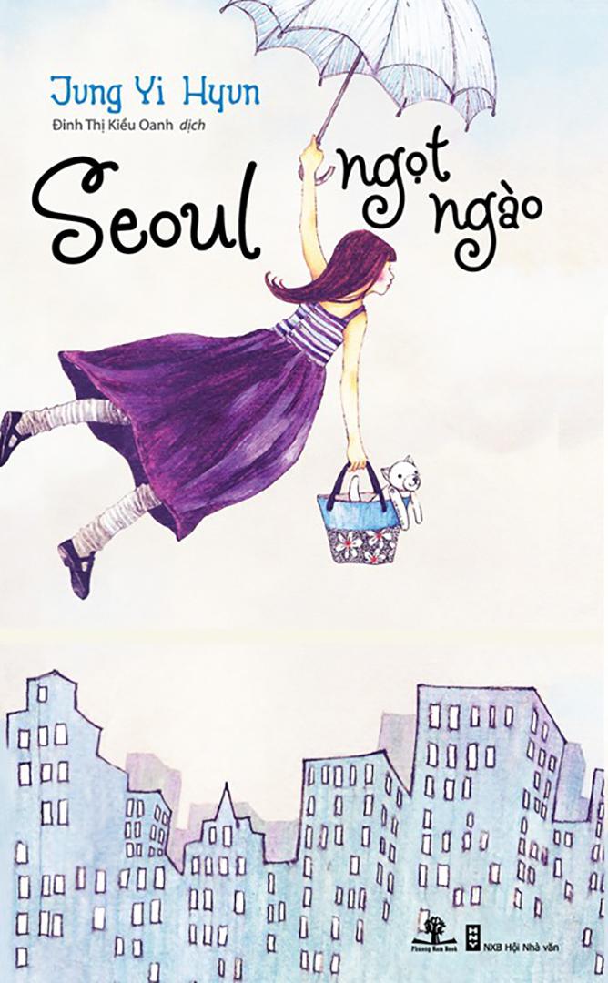 Seoul Ngọt Ngào - Jung Yi Hyun
