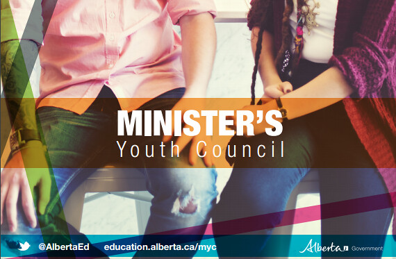 Ministers Youth Council