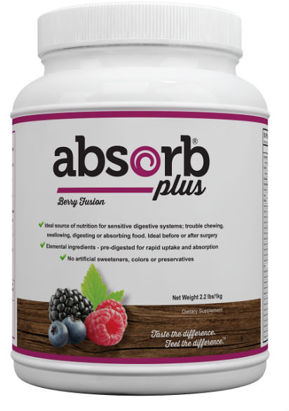 Absorb Plus Berry Fusion