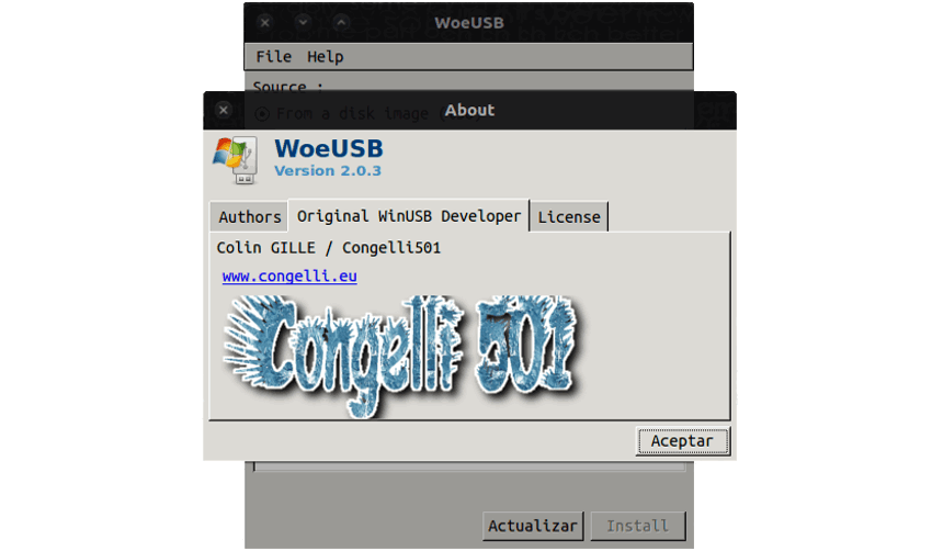 WoeUSB-About