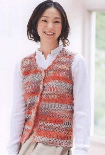 0351_Elegant Crochet Wears (24)
