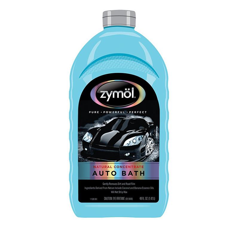 Zymöl: Auto Wash