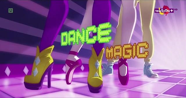 DanceMagic