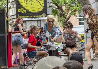 069 Drag Race Fringe Festival Montreal - 069 | by Eva Blue