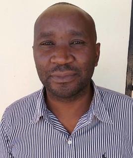 Charles Mpemba (ACGG)