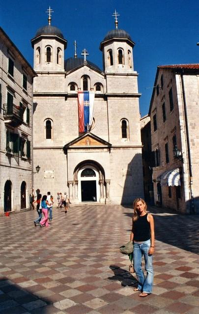 Bahía de Kotor desde Dubrovnik003