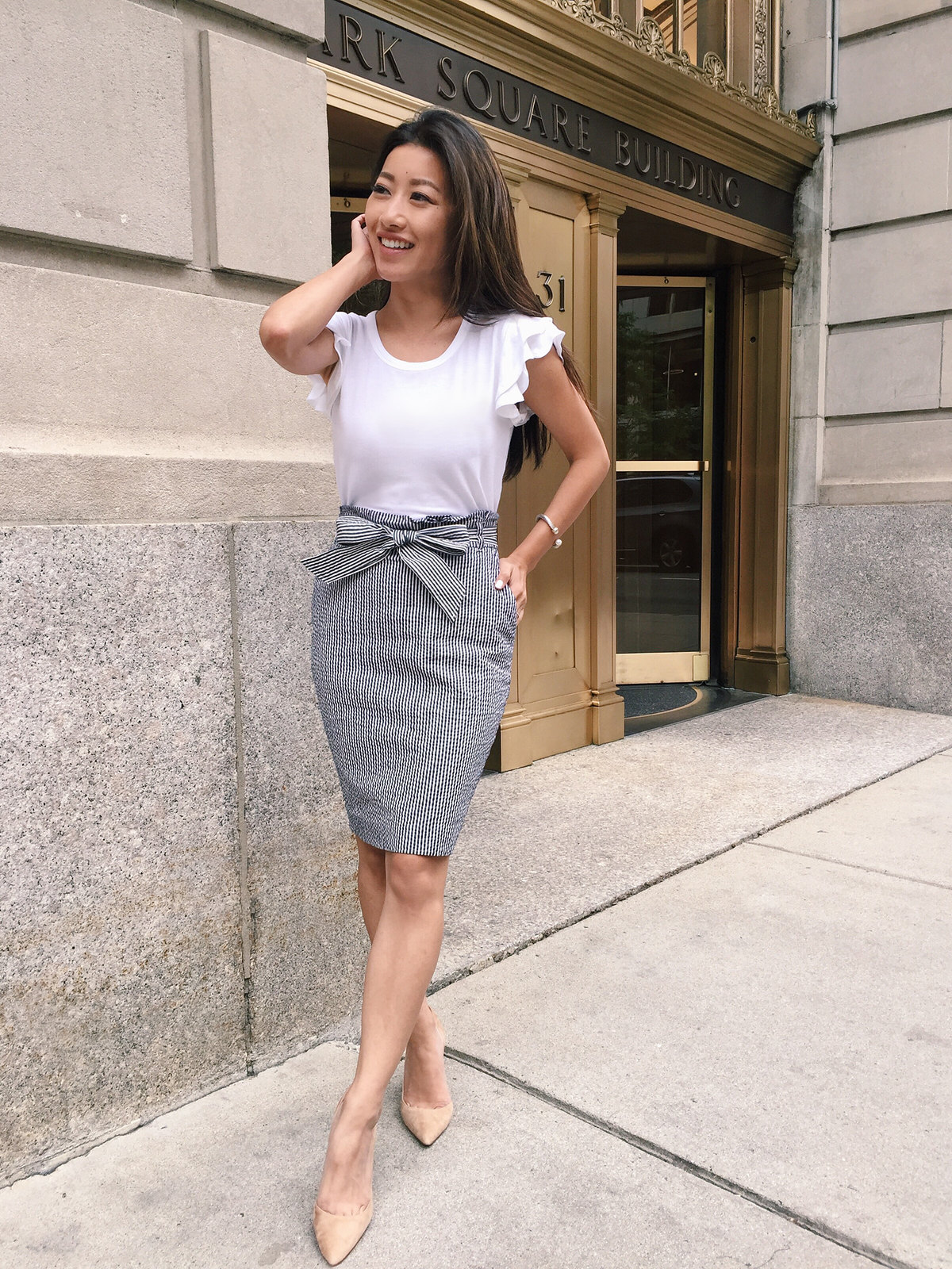 what to wear to work professional business outfits for petite women