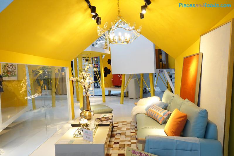 tmall modern room