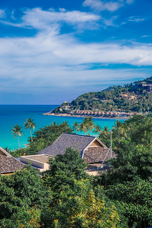 Thailand travel, family vacation in Thailand, hotels in Ko Samui, Ko Samui luxury hotels